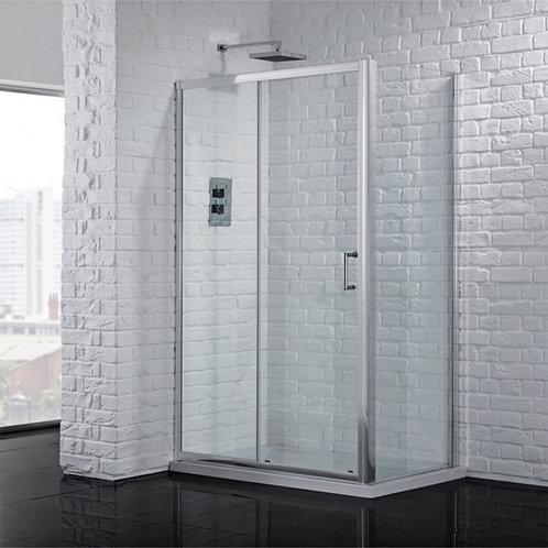 Venturi 6 Slider Shower Enclosure