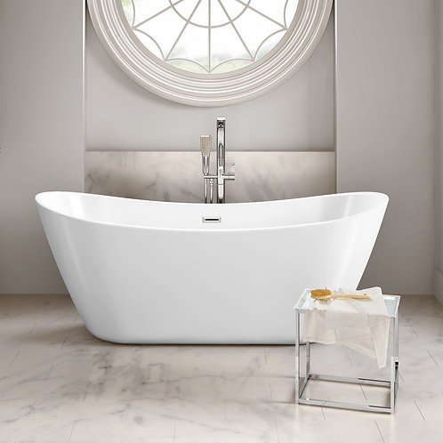 Bronagh 1700mm Freestanding Bath