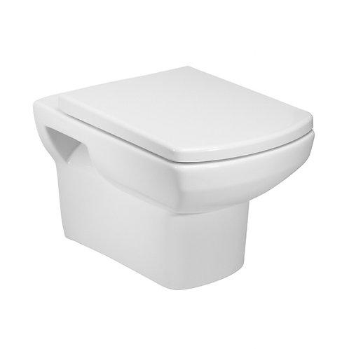 Vibe Wall Hung Toilet Unit