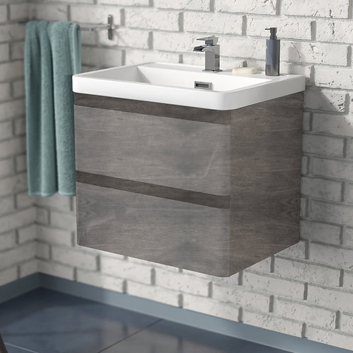 Gotti Wall Hung Vanity Unit Ailie