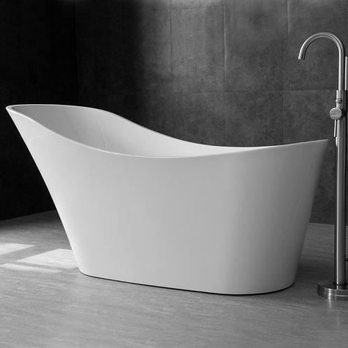 Alice 1700mm Freestanding Bath