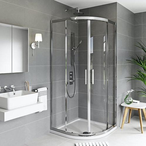 Livari Quadrant Shower Doors