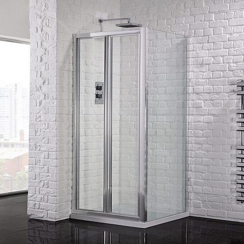 Venturi 6 Framed Bifold Shower Enclosure