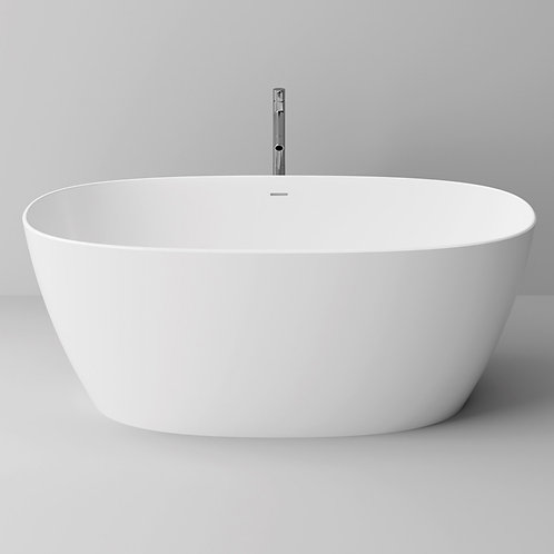 Amara Dolocast Freestanding Bath