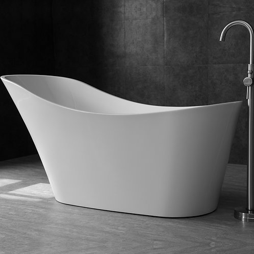 Alice 1700mm Freestanding Bath