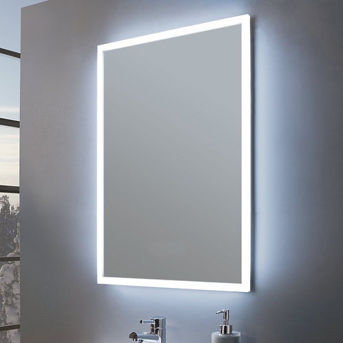 Dune 600mm LED Mirror