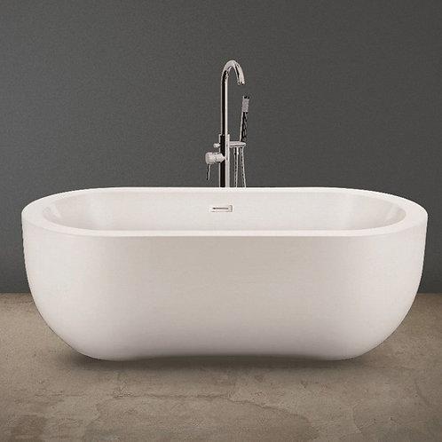 Hannah 1700mm Freestanding Bath