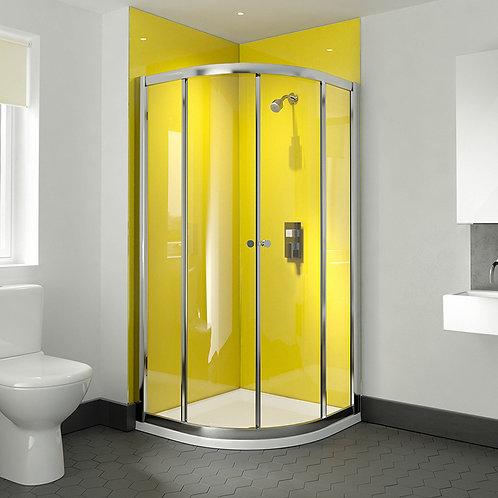 iTWO Quadrant Shower Enclosure