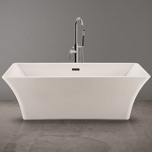 Lauren 1700mm Freestanding Bath