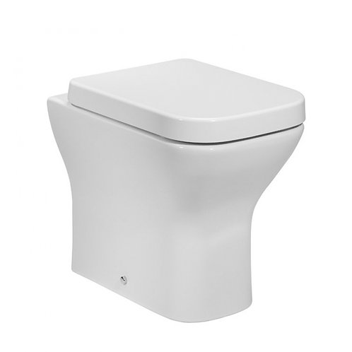 Structure Back To Wall Toilet
