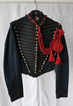 Costume, Musée de Loigny la bataille