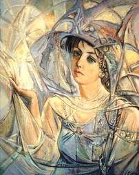 Марта, 1995, х.м., 1100х80.jpg