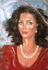Каролина, 1996, х.м., 80х60 (США).jpg