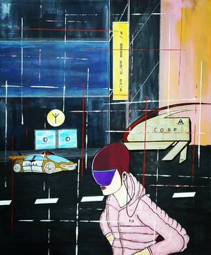 2036 год. Картина продана