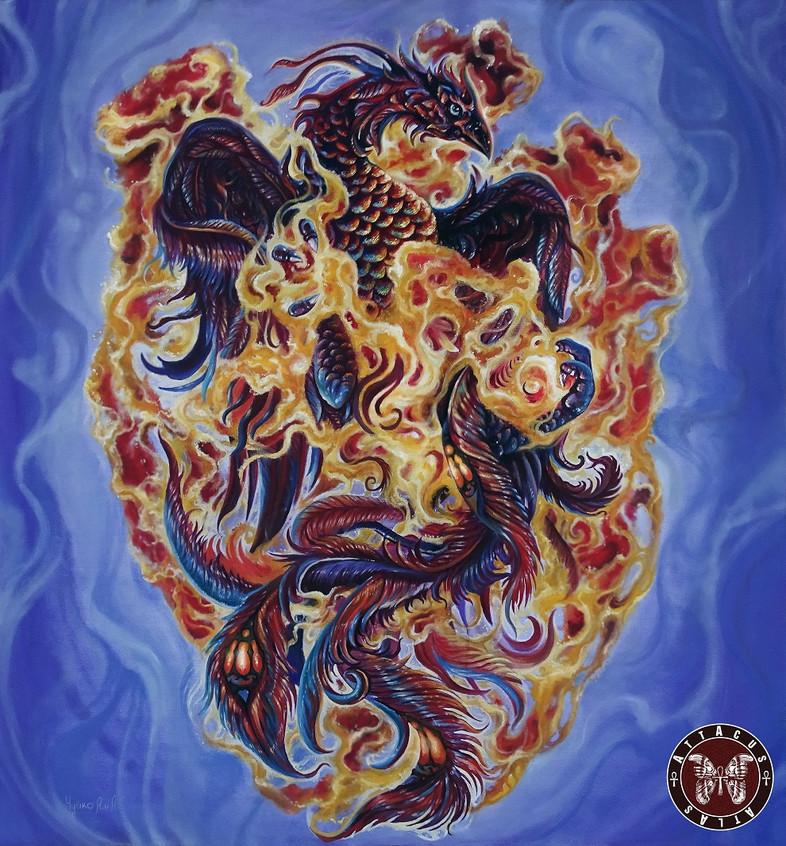 1 Сердце феникса 100х90 35 тр 2