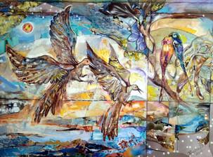 Птицы, 80х100, холст, масло -30.jpg