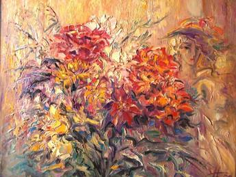 Осенни сад, 2008, х.м., 560х70.JPG
