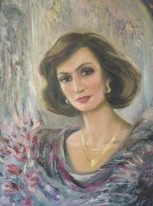 Елена, 1996, х.м., 80х60.jpg