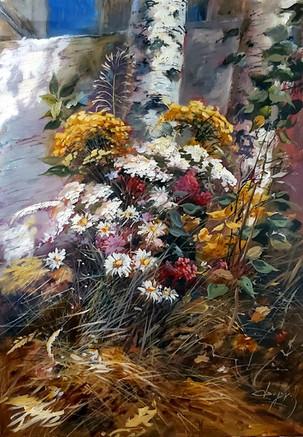 Полевые цветы возле берез.jpg