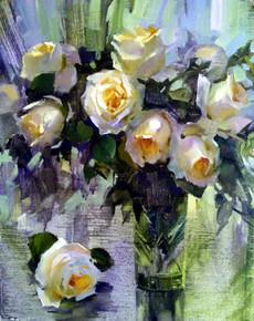 «Розы» 40-50, холст, масло.jpg