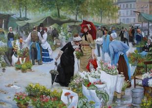 Парижский базар