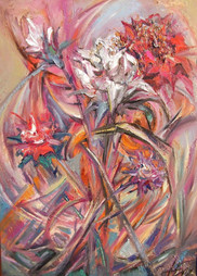 Осенний джаз,2008,х.м.70х50.JPG