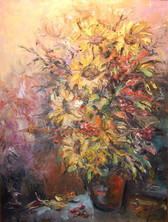 Краски осени, 2008, х.м.,80х60.JPG