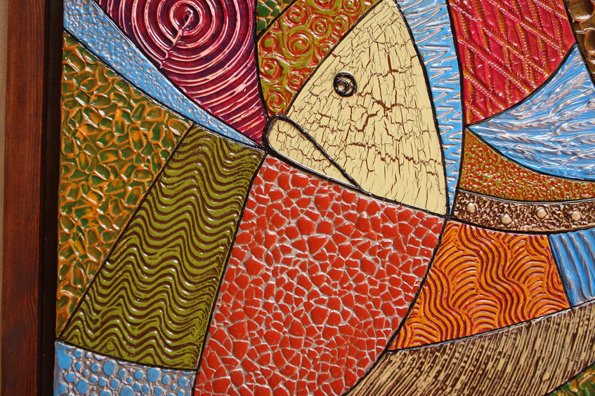 1 Рыба фрагмент