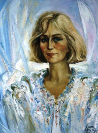Вера, 1998, х.м., 80х60.jpg