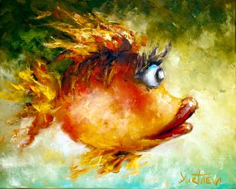 Рыба пузатик Люси.jpg