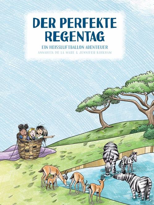 Der Perfekte Regentag (Band 2)