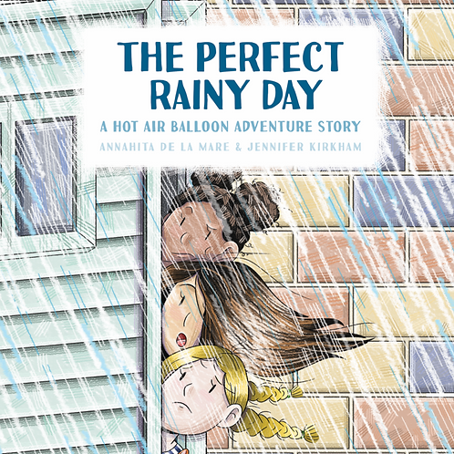 The Perfect Rainy Day (Book 2)
