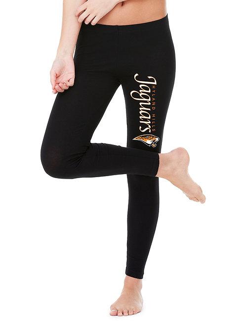 WOMEN'S Cotton/Spandex Legging