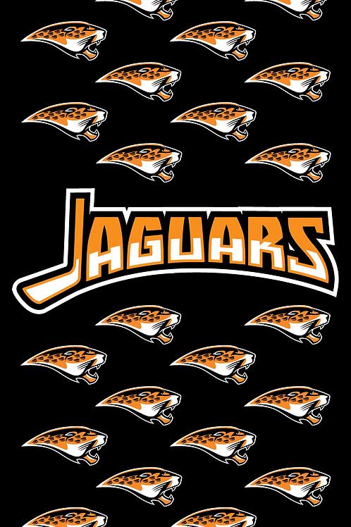 Jaguar Neck Gaiter