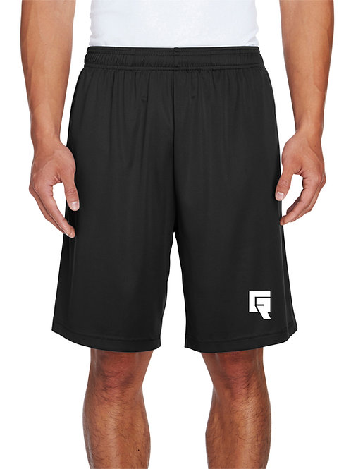 YOUTH GameReady Performance Shorts