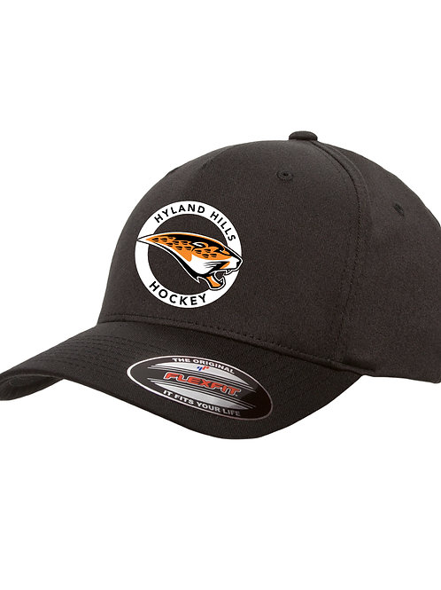 Flexfit Jaguar Circle Cap