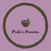 Paula's Passions Logo