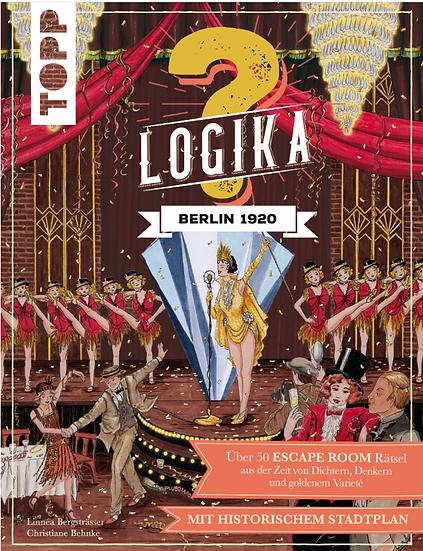 Logika - Berlin 1920