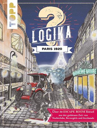 Logika - Paris 1920