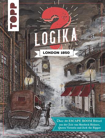 Logika - London 1850