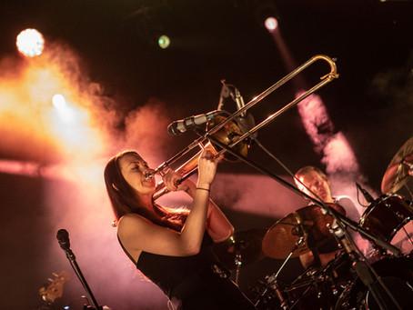 Playing Trombone in Brazilian Music Styles