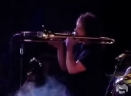"Bruce Fowler – The World's First ""Jam"" Trombonist"
