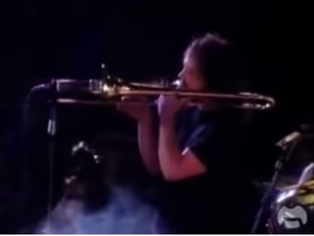 "Bruce Fowler – The World's First ""Jam"" Trombonist"