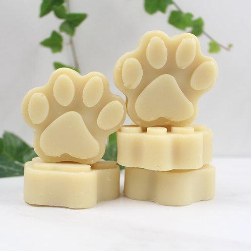 Neem Oil dog shampoo