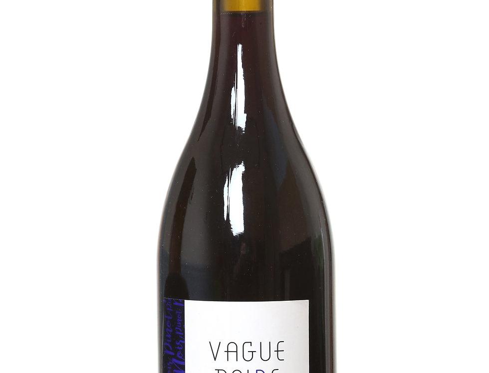 """Pinot Noir  """"Vague Noire"""" 2017"""