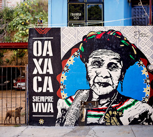 On the Road: Oaxaca (Day of the Dead)