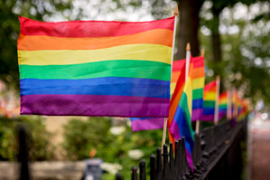 PRIDE: A Time to Celebrate, and Protest