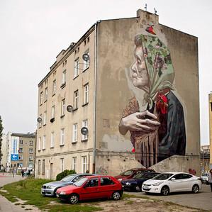 On the Road: Łódź, Poland