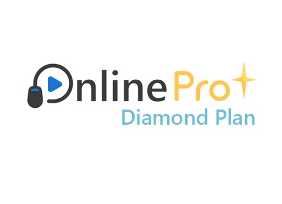 Online Pro-Diamond Plan