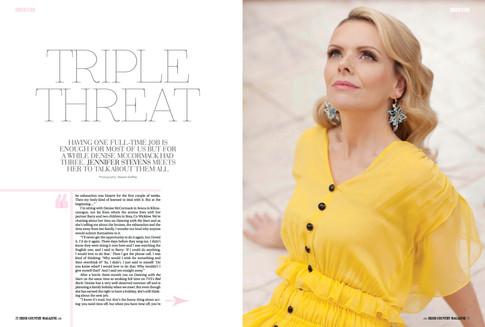 Denise McCormack | Irish Country Magazine